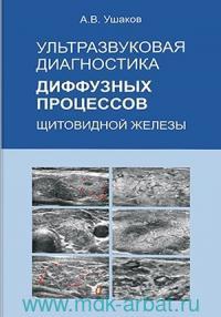 Ульразвуковая диагностика диффузных процессов щитовидной железы