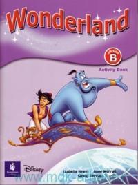 Wonderland : Junior B : Activity Book