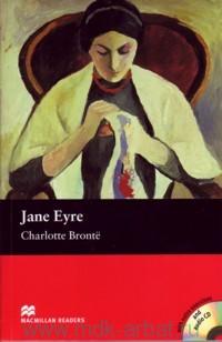 Jane Eyre : Level 2 Beginner : Retold by F. Bell