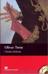 Oliver Twist : Level 5 Intermediate : Retold by M. Tarner