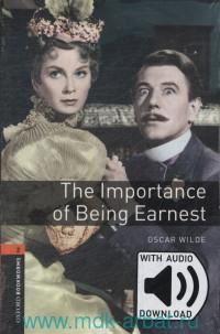 The Importance of Being Earnest : Stage 1