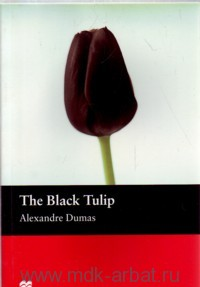 The Black Tulip : Level Beginner
