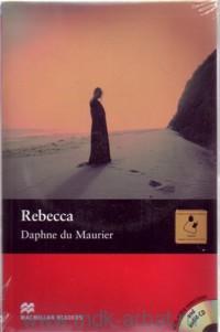 Rebecca : Level 6 Upper : Retold by M. Tarner