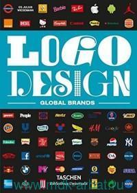 Logo Design : Global Brands