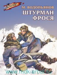 Штурман Фрося : рассказы
