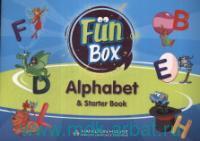 Fun Box : Alphabet & Starter Book