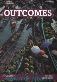 Outcomes : Elementary : Student's Book