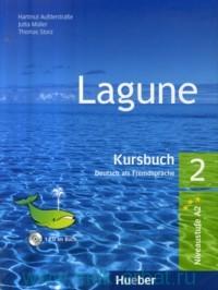 Lagune 2 : Kursbuch : Niveaustufe A2