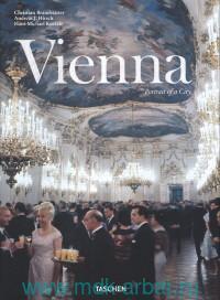 Vienna : Portrait of a City