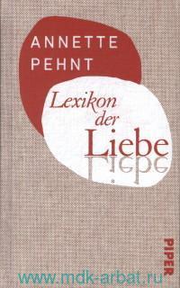 Lexiron der Liebe