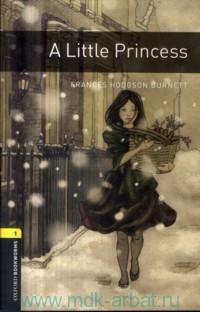 A Little Princess : Stage 1 (400 Headwords) : Retold by J. Bassett