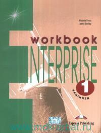 Enterprise 1. Beginner : Workbook