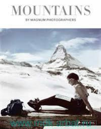 Mountains : by Magnum Photographers