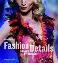 Details in Fashion Design : Collars & Necklines