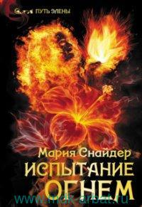 Испытание огнем : роман