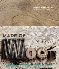 Made of Wood in the Home