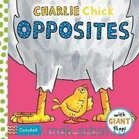 Charlie Chick Opposites