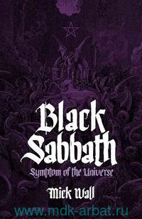 Black Sabbath. Sumptom of the Universe