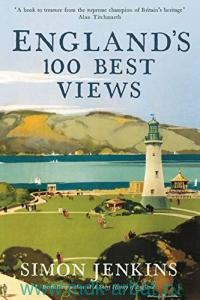 England`s 100 Best Views