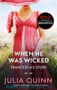 Bridgerton : When He Was Wicked : 6
