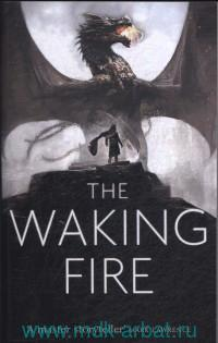 The Waking Fire : The Draconis Memoria. Book 1