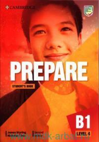 Prepare. Level 4 : Student's Book : B1