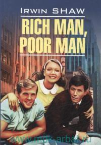 Rich man, Poor man = Богач, бедняк : книга для чтения на английском языке