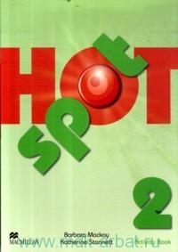 Hot Spot 2 : Activity Book