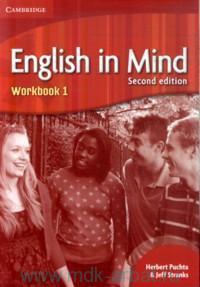 English in Mind 1 : Workbook