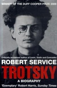 Trotsky. A Biography