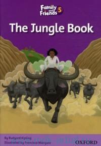 The Jungle Book : Level 5