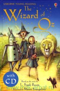The Wizard of Oz : Retold by R. Dickins