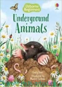 Underground Aninals