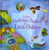 Usborne Bedtime Stories for Little Children