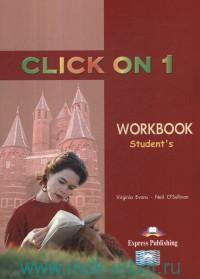 Click On 1 : Workbook Student`s