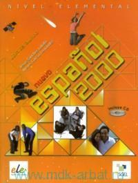 Nuevo Espanol 2000. Nivel Elemental : Cuaderno de Ejercicios : Libro del Alumno