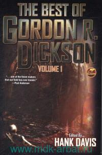 The Best of Gordon R. Dickson. Vol.1