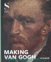 Making Van Gogh : A German Love Story