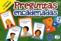Preguntas encadenadas : Jugamos en Espanol : Nivel A2-B1