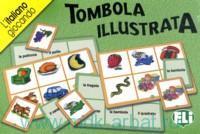 Tombola illustrata : L`italiano giocando : A1