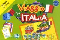 Viaggio in Italia : L`italiano giocando : Livello A2-B1