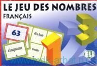 Le Jeu Des Nombres Francais : A1