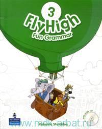 Fly High 3 : Fun Grammar