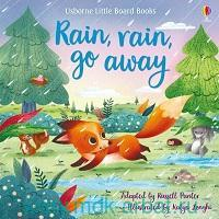 Rain, Rian, go Away : Adapted by R. Punter