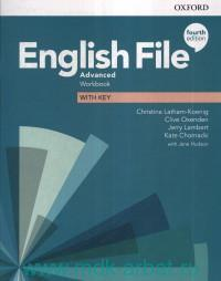 English File : Advanced : Workbook : with key