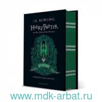 Harry Potter and the Order of the Phoenix. Slytherin