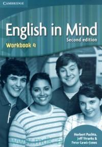 English in Mind 4 : Workbook