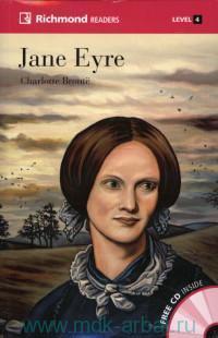 Jane Eyre : Level 4 : 1400-1800 Headwords : B2
