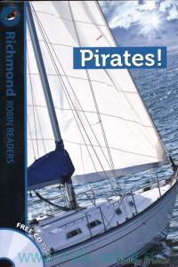 Pirates! : Level 2 : 500 Headwords : A1