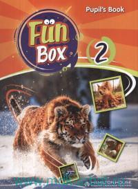 Fun Box 2 : Pupil's Book : e-Book